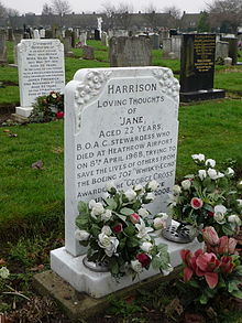 Used for - Barbara Jane Harrison