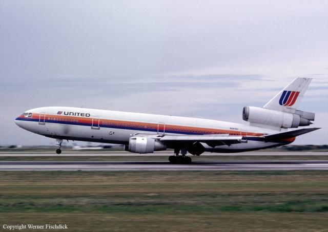 AOTS -  United 232