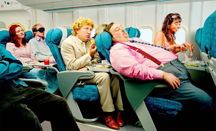 Airplane-Passengers