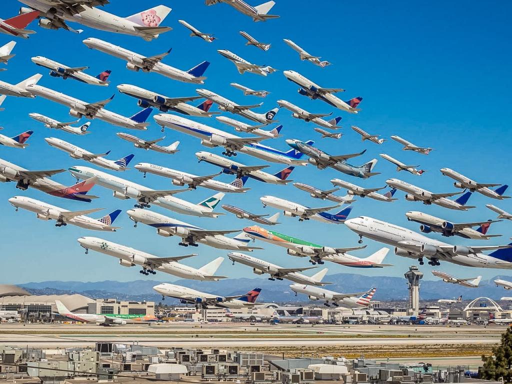 50+ Useless Aviation Facts