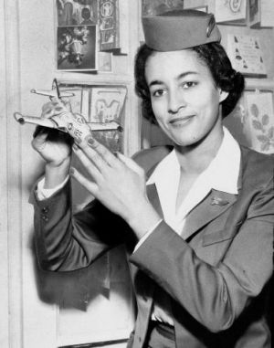 Ms. Ruth Carol Taylor