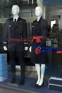 AirFranceUniform