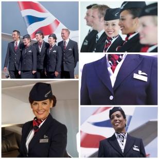 British Airways by Julian MacDonald.
