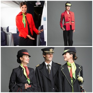 TAP Air Portugal by Mauel Alves and José Manuel Gonçalves.