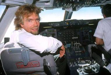 Virgin Atlantic Flying In The Face Of Ordinary
