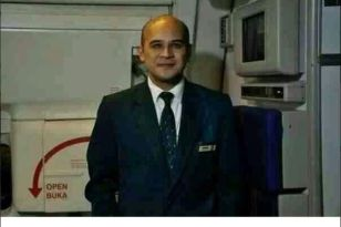 Andrew Nari was the Chief steward and began working at MAS in 1998.