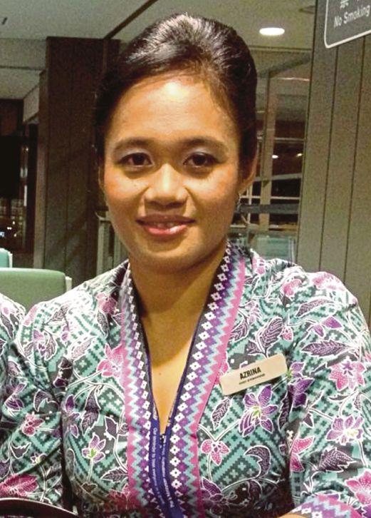 Azrina Yakob