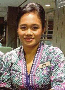 Azrina Binti Yakob, 41.