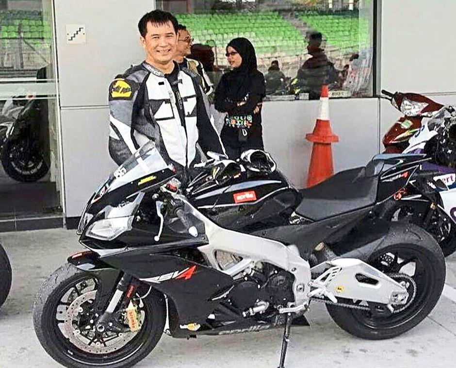 Capt Eugene Choo Leong45