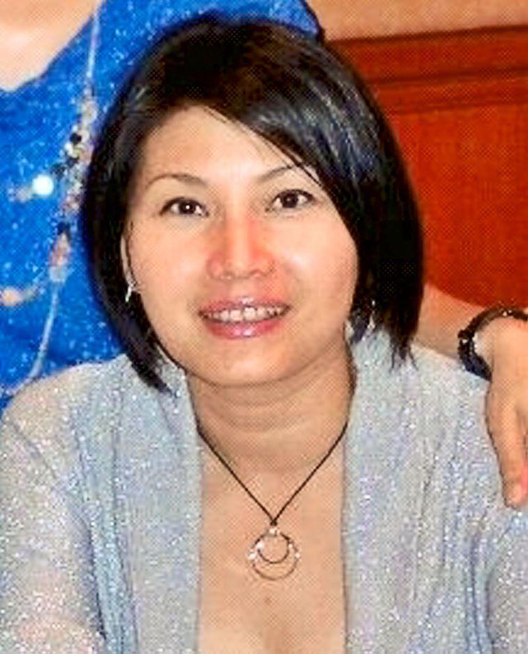 Lee Hui Pin