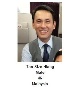 Tan Size Hiang