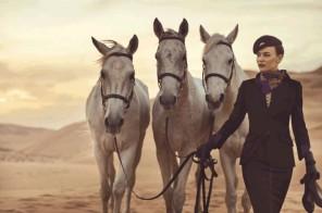 Etihad Airways 'Flying Reimagined'