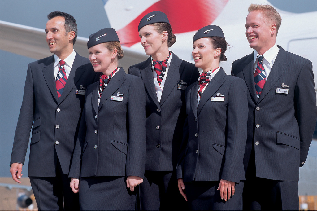 A Day In The Life Of Cabin Crew Ba Cityflyer