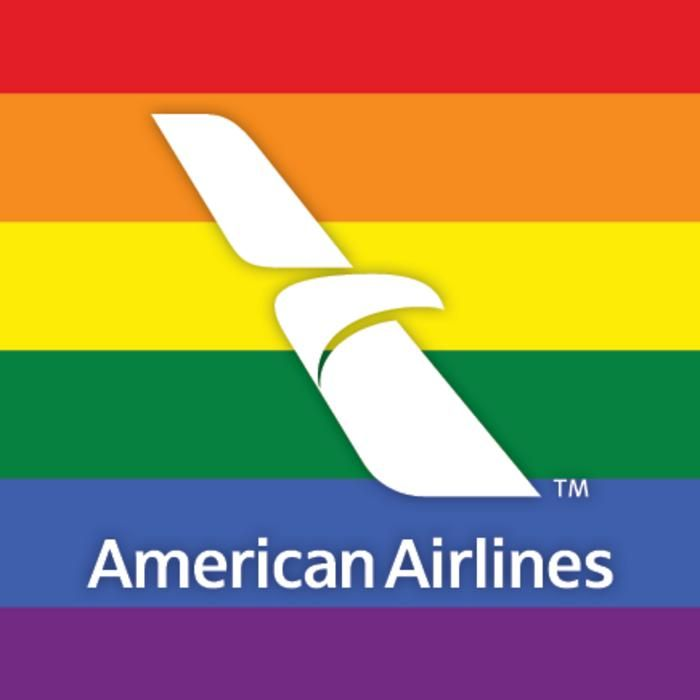 Today American Airlines is still at the forefront of campaigning for LGBT rights.