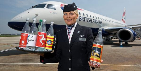 A Day In The Life Of Cabin Crew – BA CityFlyer – Confessions