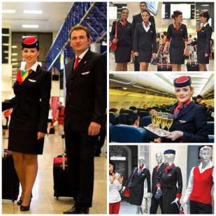 Air Malta by airlines in house design team.