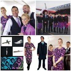 Air New Zealand by Trelise Cooper.