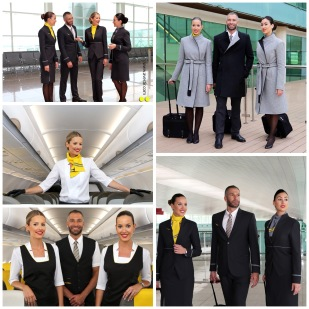 Vueling by airlines in house design team.