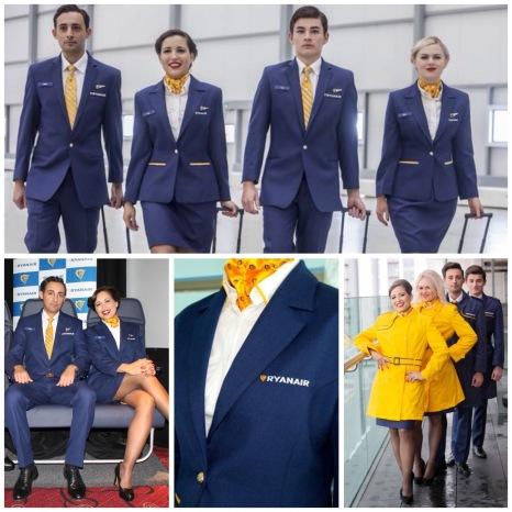 Ryanair by Emma Collopy.