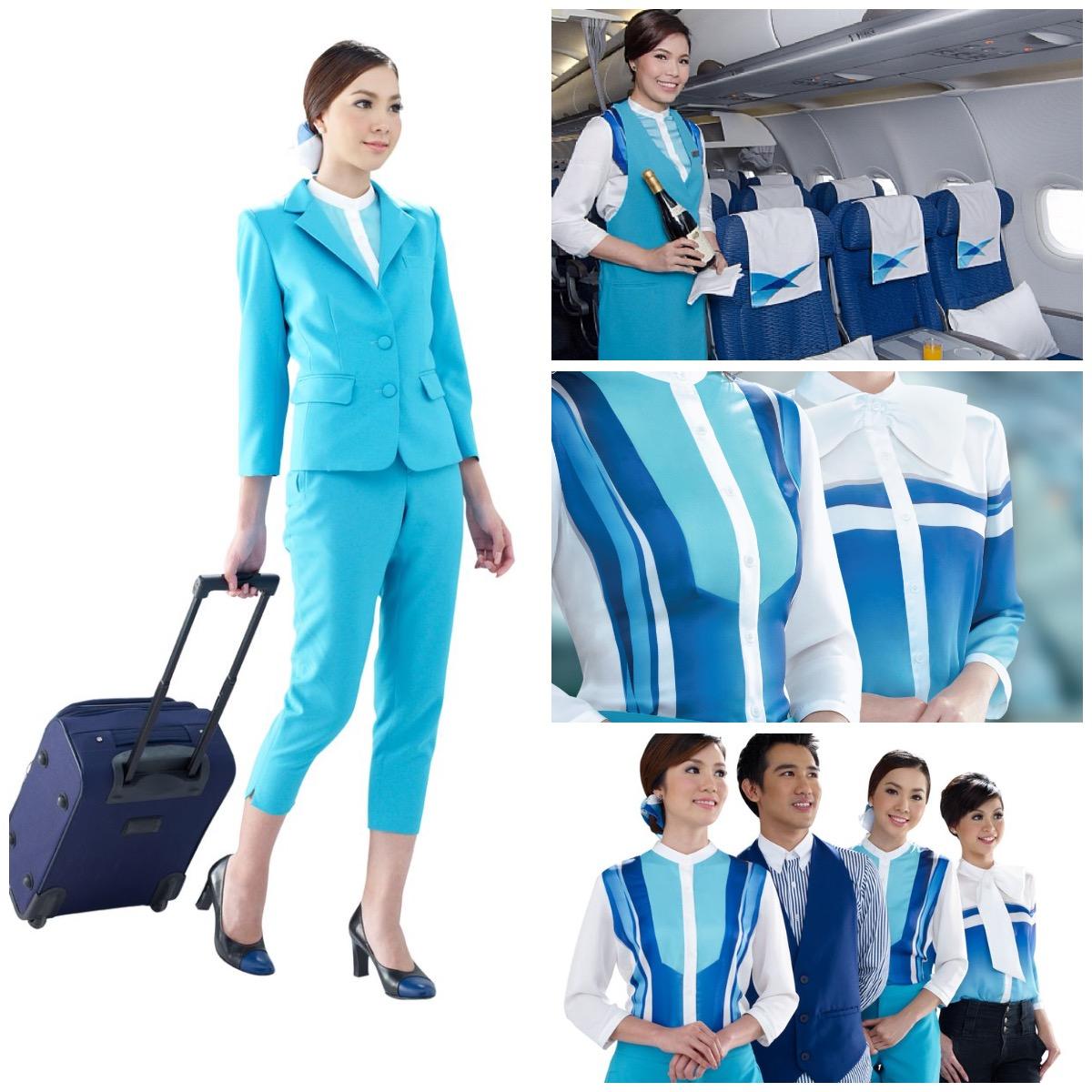 Bangkok Airways SITA2016