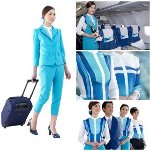 Bangkok Airways by ASAVA.
