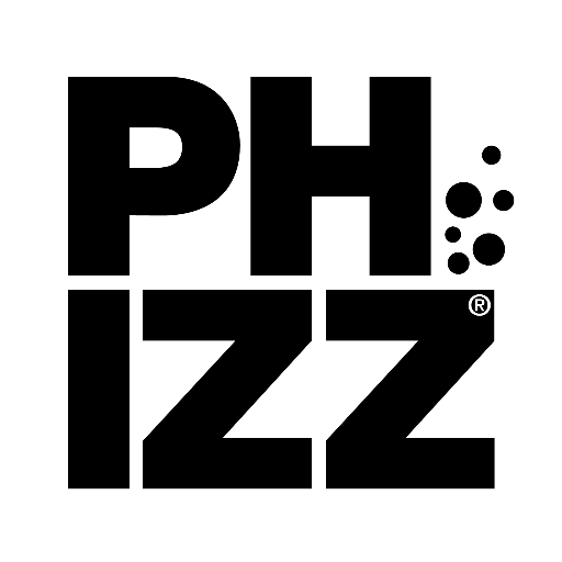 PHIZZ – 'Play  Travel  Work ' The Rehydration Elixir Taking