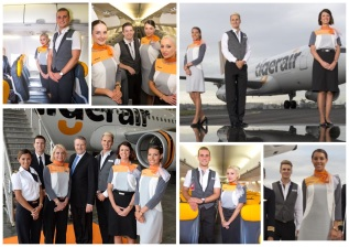 Tiger Air Australia by airlines in house design team.