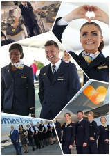 Thomas Cook Airlines by airlines in house design team.