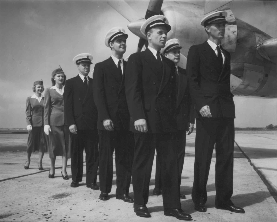 The A – Z Of Airline Pilots  – Confessions of a Trolley Dolly