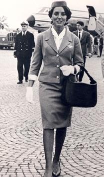 Delia Biagiotti, 1964-1966