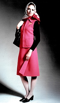 Mila Schon, 1969-1972