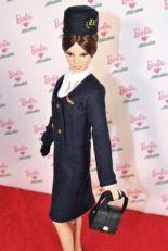 Barbie Loves Alitalia Tita Rossi.