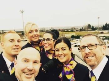 Monarch Airlines Cabin Crew
