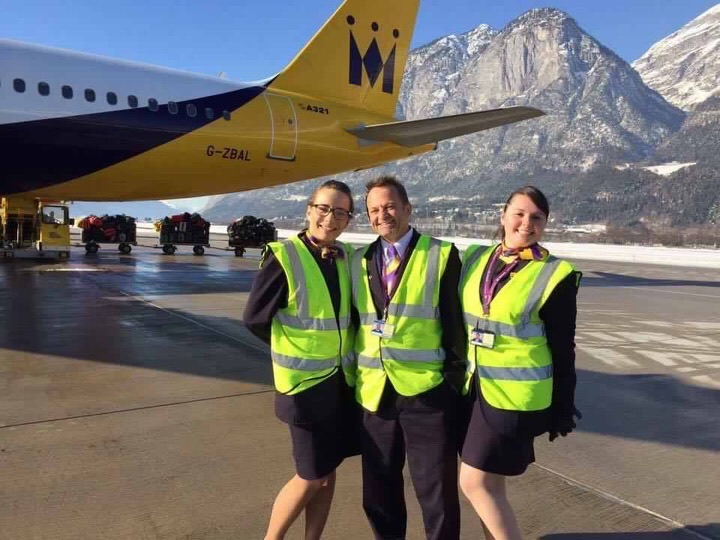 Monarch Airlines CabinCrew