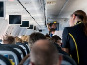 Cabin Crew Careers – Confessions of a Trolley Dolly