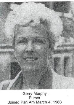 Mary Geraldine Murphy