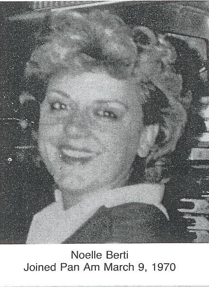 Noelle Bert