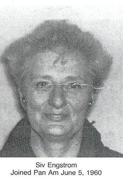 Siv Engstrom
