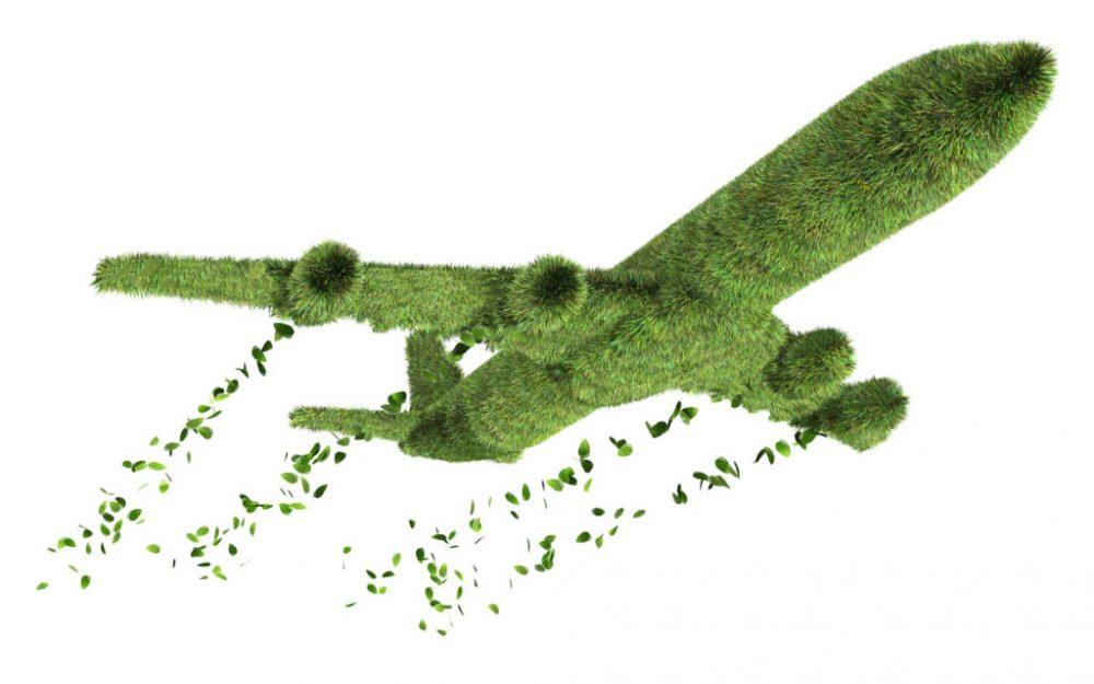 Green Aeroplane.