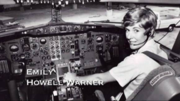 Used For - AOTS Emily Warner